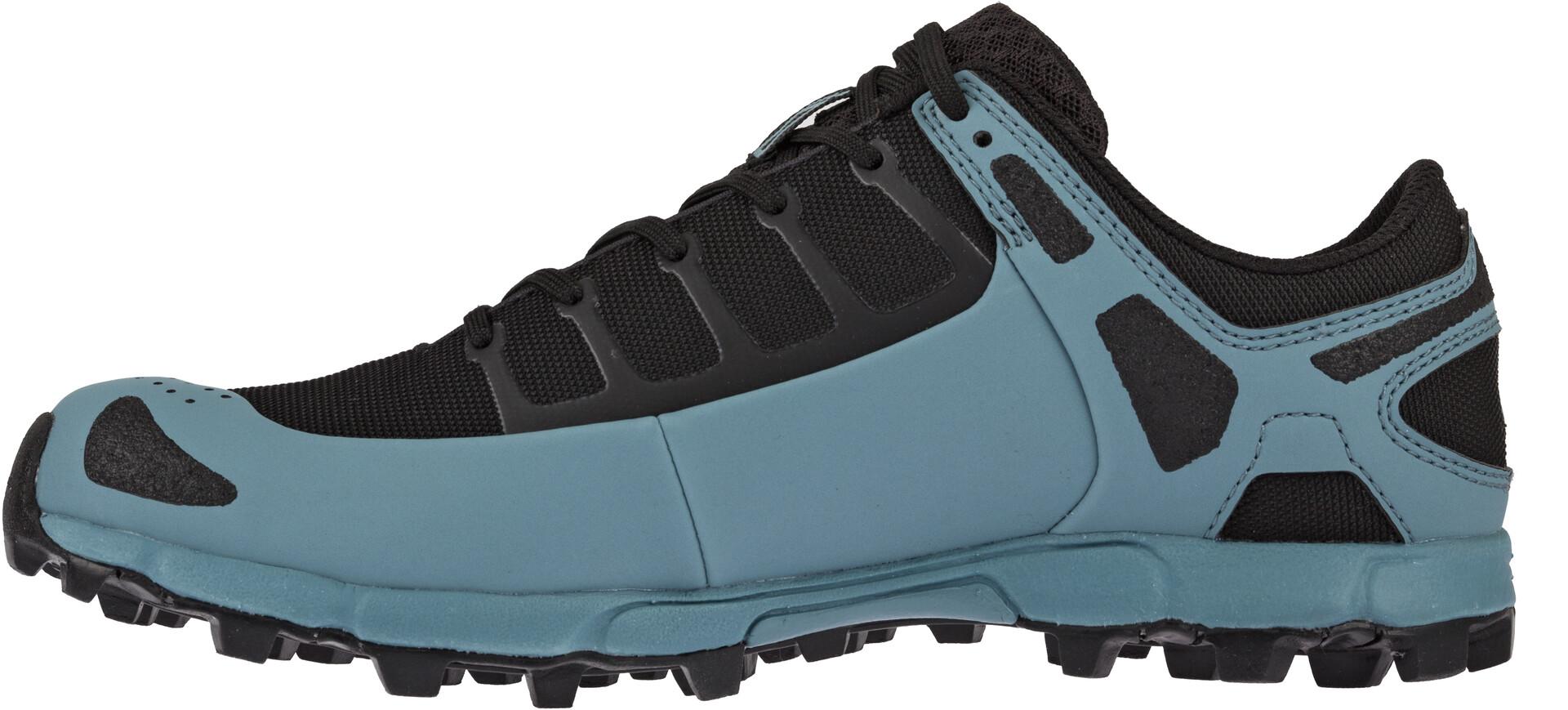 inov 8 X Talon 230 Running Shoes Dame black blue grey